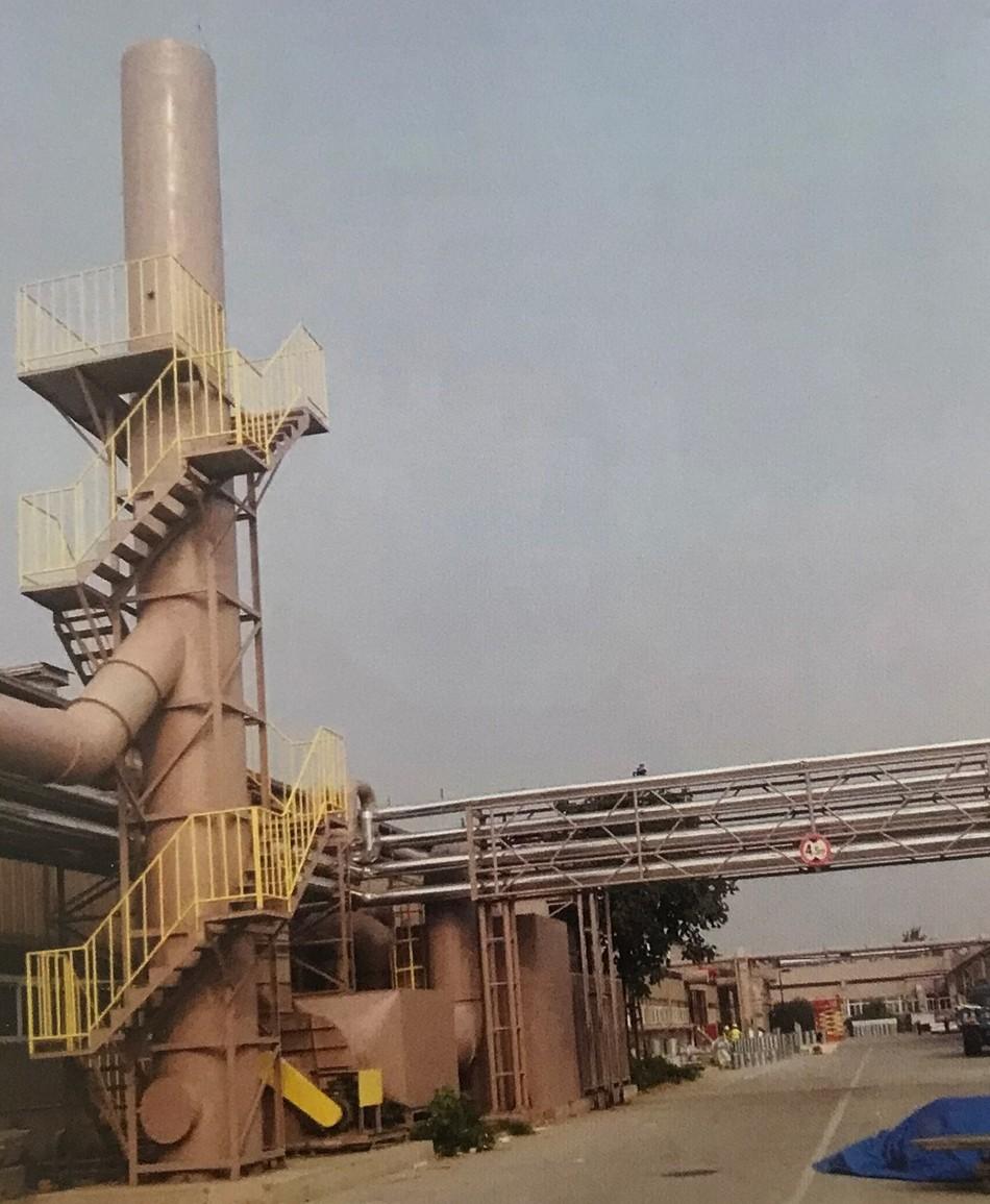 環保設備工程