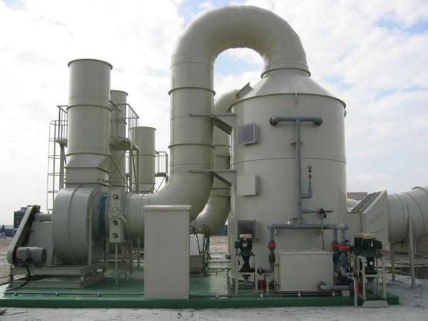 酸霧廢氣凈化塔,酸霧廢氣處理塔,酸霧廢氣吸收塔